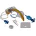 Трахеалкит® | трахеостомическая трубка с манжетой и каналом для санации