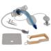 Трахеалкит® | трахеостомическая трубка Sofit FLEX С-S с манжетой