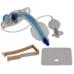 Трахеалкит® |трахеостомическая трубка Sofit CLEAR С с манжетой