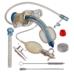 Трахеалкит® | трахеостомическая фенестрированная трубка Sofit CLEAR CF-S с манжетой