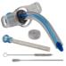 Трахеалкит® | трахеостомическая трубка Sofit FLEX NC без манжеты, тесьма