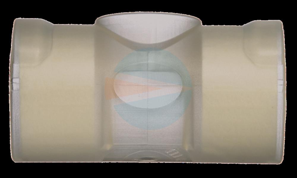 Трахеалкит® | тепловлагообменный фильтр для трахеостомической трубки Vent L