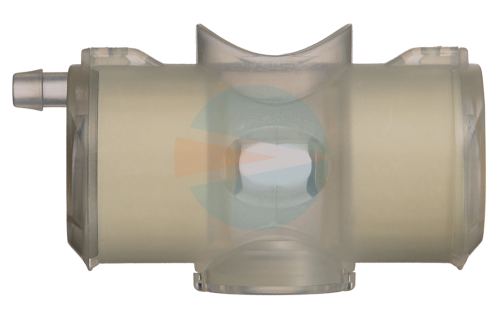 Трахеалкит® |  тепловлагообменный фильтр для трахеостомической трубки Vent LO2 (санационный порт)