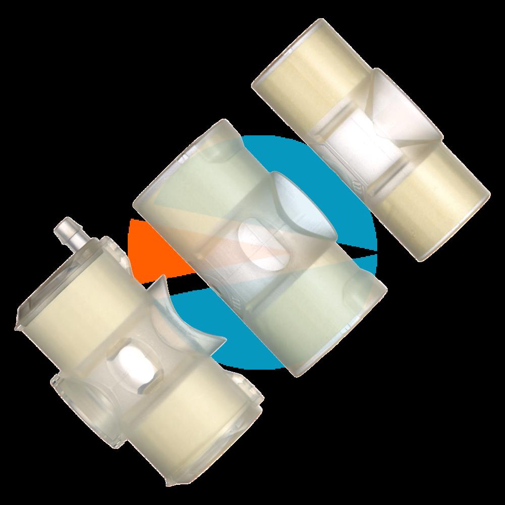 Трахеалкит® | тепловлагообменный фильтр для трахеостомической трубки